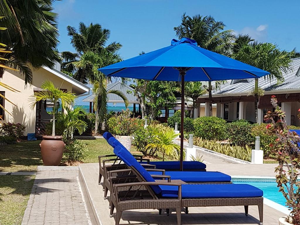 Villas De Mer Hotel