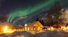Lapland Hotel Ounasvaara Chalet