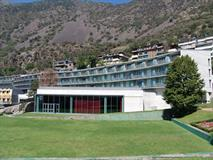 Andorra Park