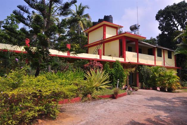 Castelinhos Guest House