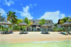 Paradis Beachcomber Hotel & Golf Club