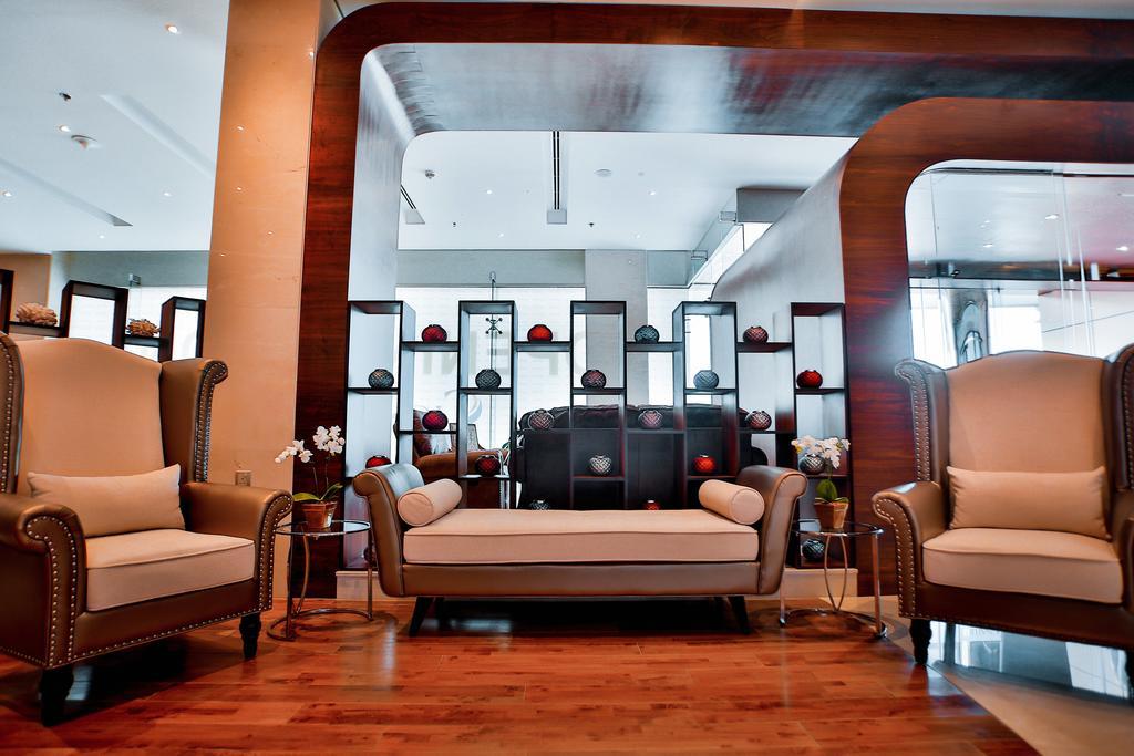 Signature Hotel Al Barsha