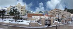 Celik Palas Convention Centre & Thermal Spa