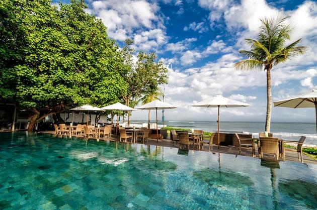 Bali Garden Beach Resort