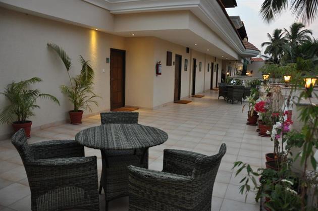 Sukhmantra Resort