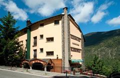 Mila Hotel