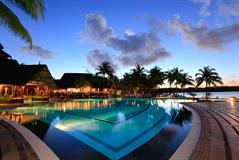 Shandrani Beachcomber Resort & Spa