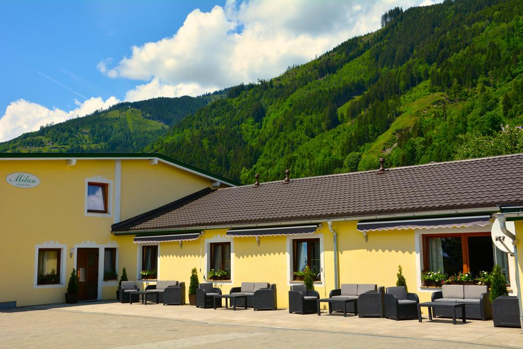 Milan Ion (Zell Am See)