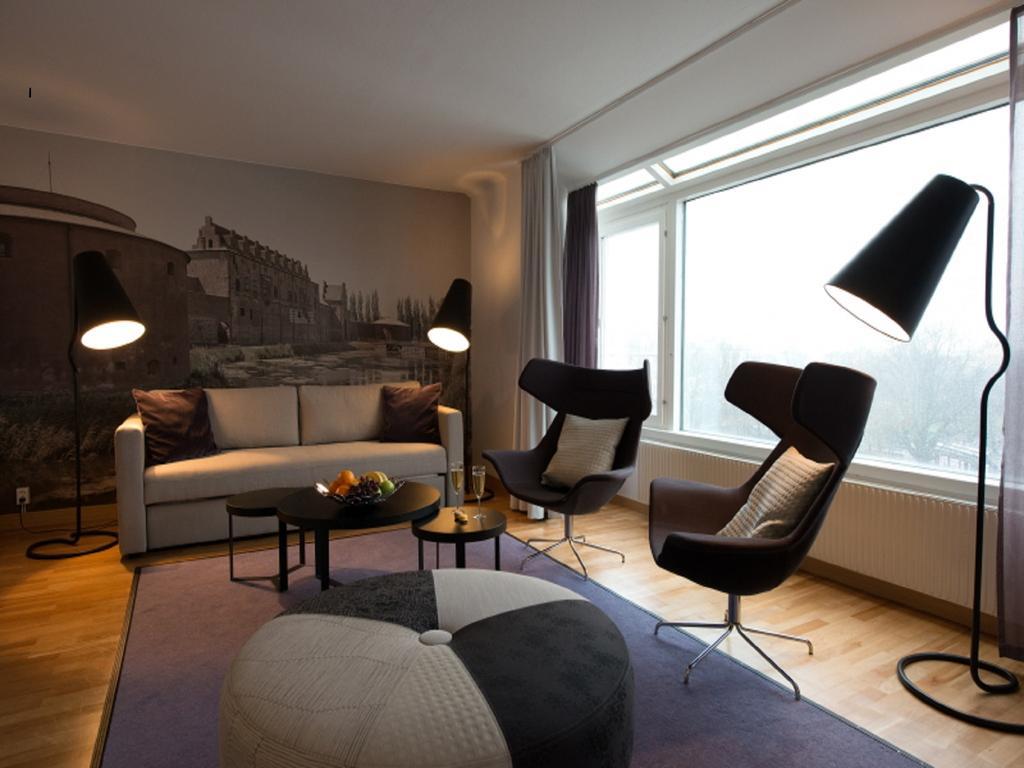 Scandic Hotel St Joergen