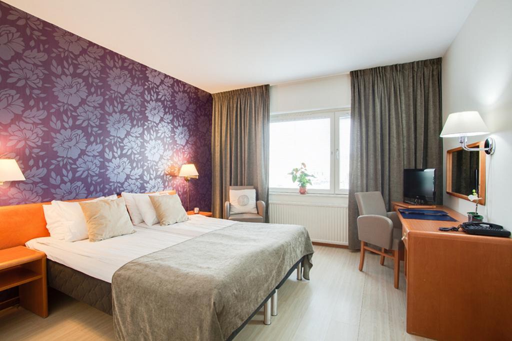 Bw Amani Hotel, Arsta