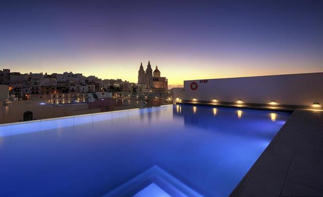 Pergola Club Hotel & Spa