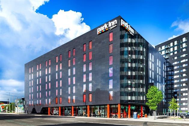 Park Inn by Radisson Manchester City Center (Victoria)