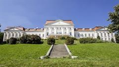 Schloss Wilhelminberg