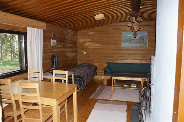 Holiday Village Pyhan Asteli