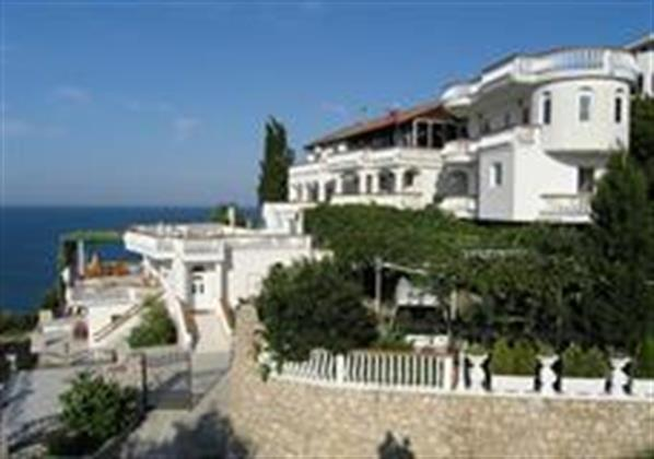 Villa Anastasija