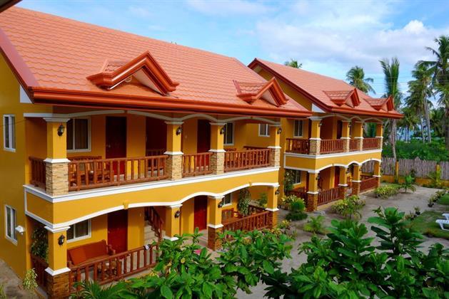 Slam's Garden Resort