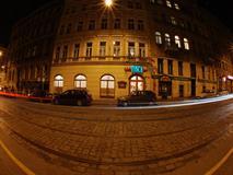Toska Hotel