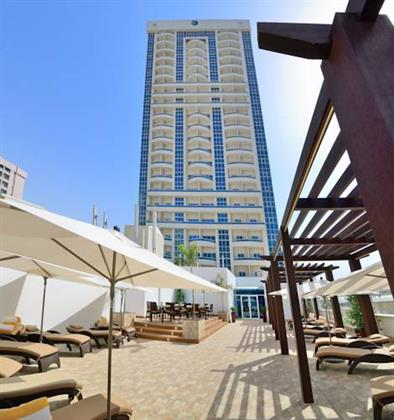 Ramada Sharjah Hotel Apartment
