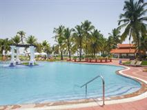 Holiday Inn Goa