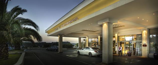 Premium Hotel Metropol