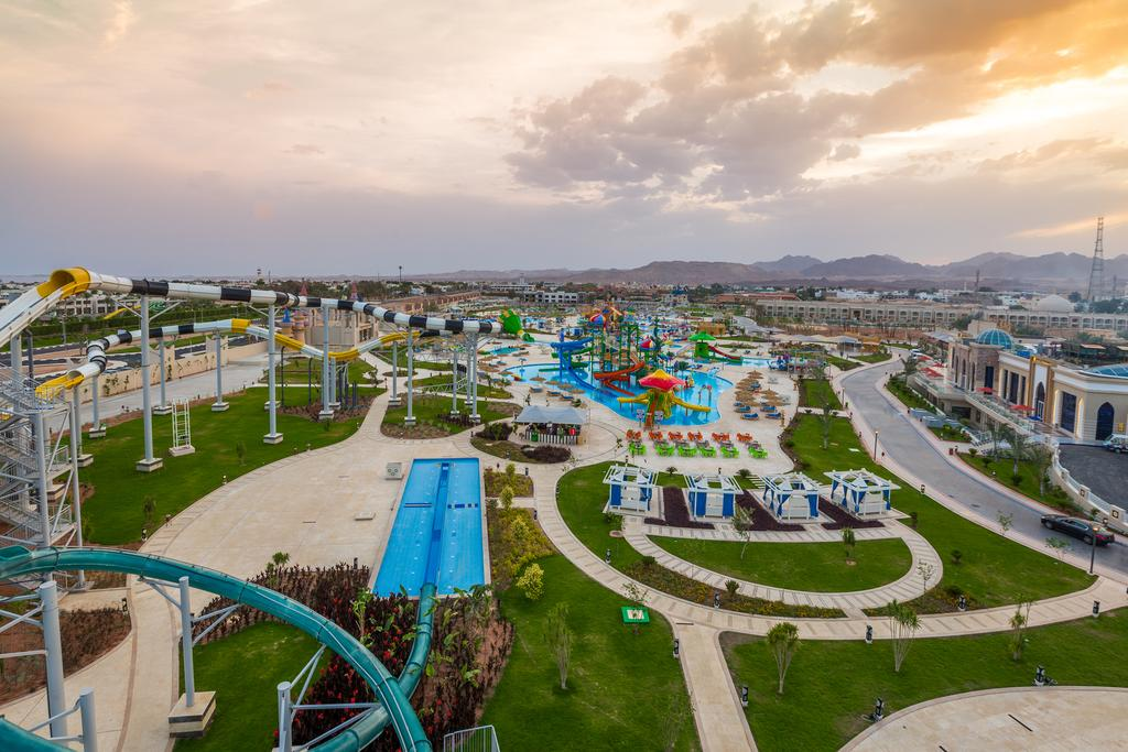 Albatros Aquapark Resort Sharm El Sheikh