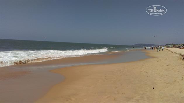 Novotel Goa Resort & Spa (ex. Grand Mercure Resort)