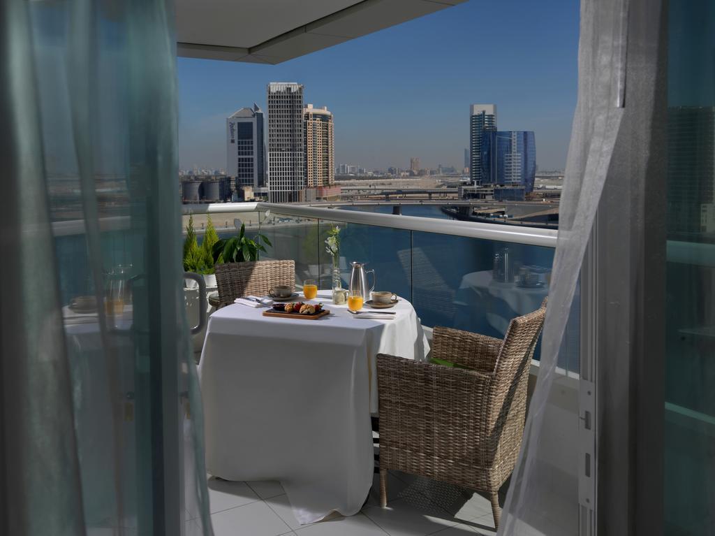Damac Maison - Canal Views