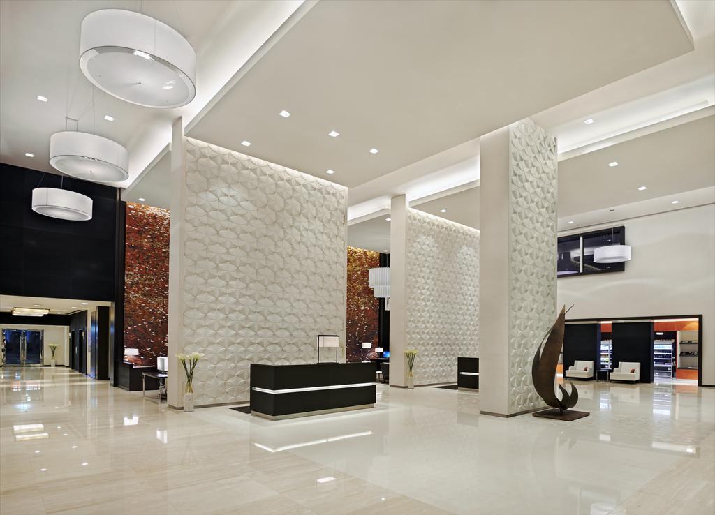 Hyatt Place Al Rigga