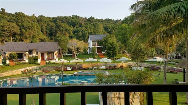 My Place Siena Garden Resort