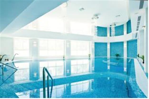 Mirage Medspa Hotel