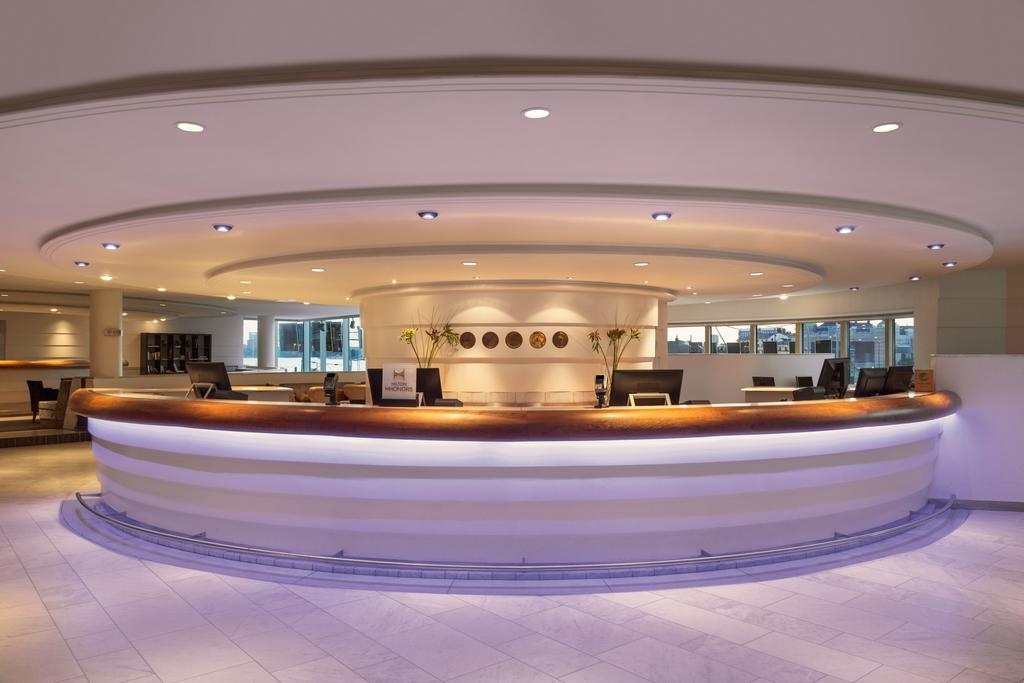 New Word Hotel