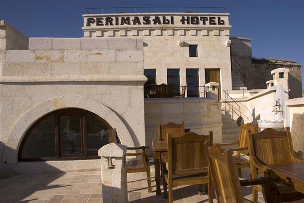 Perimasali Cave Hotel