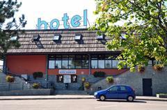 Hotel Grabovac