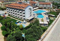 Monachus Hotel & Spa (Club Calimera Monachus Side)