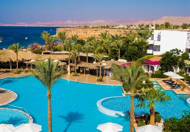 Jaz Fanara Resort & Residence (ex. Iberotel Club Fanara)