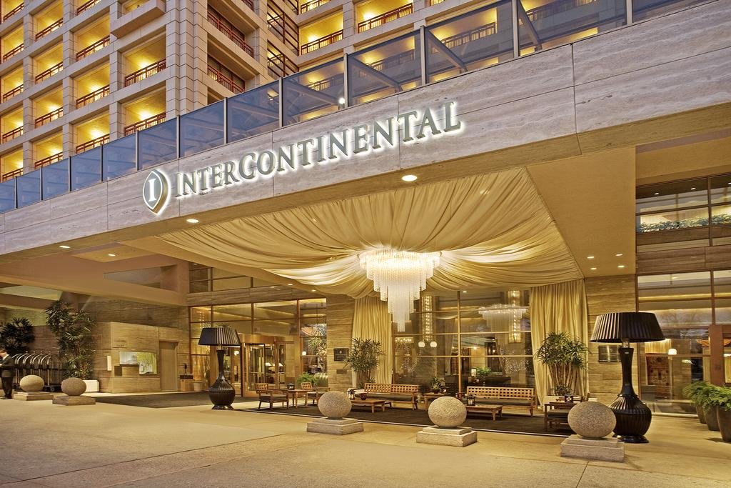 Intercontinental La Century City at Beverly Hills