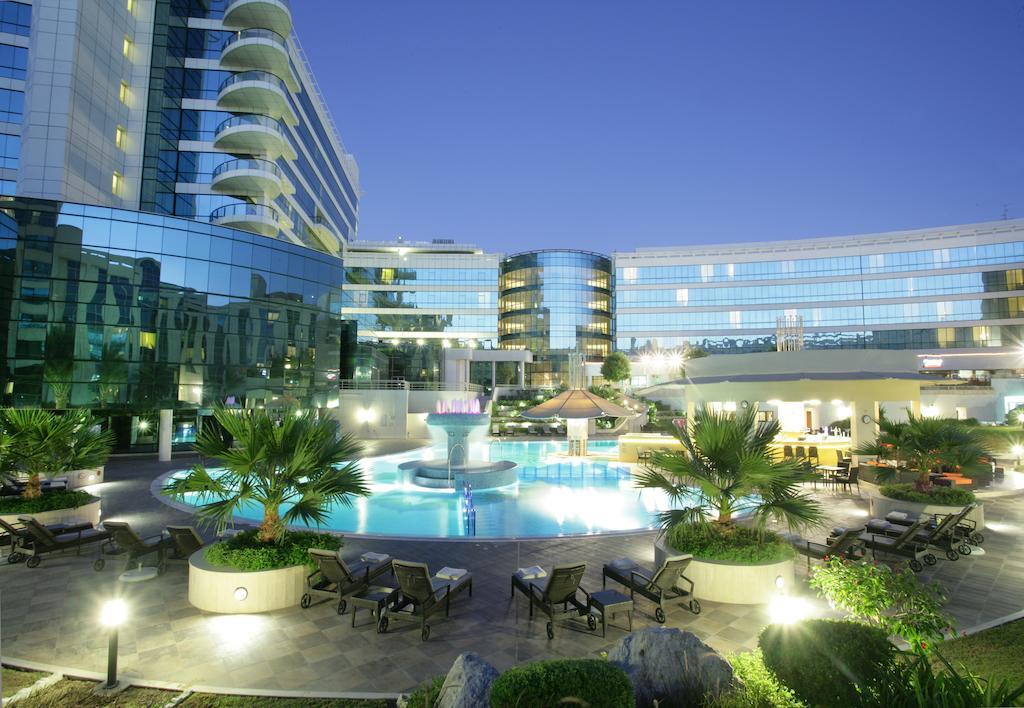 Millenium Airport Hotel