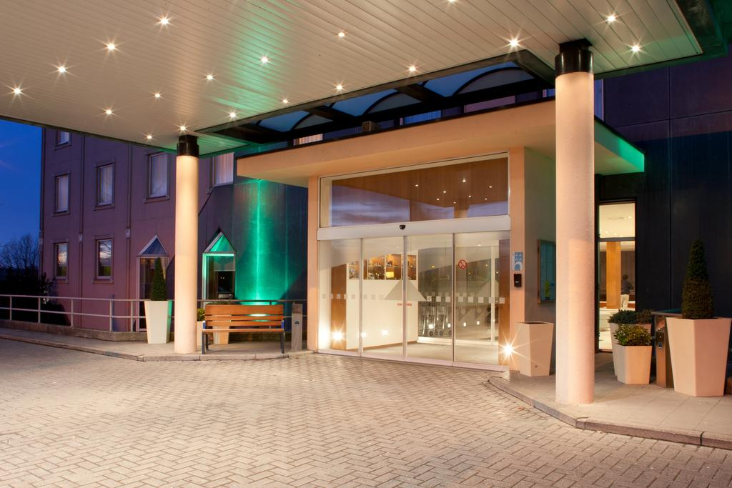 Holiday Inn Gent - Expo