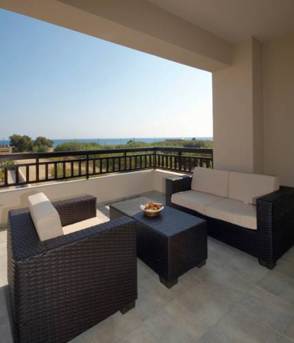 Asterion Beach Hotel and Suites