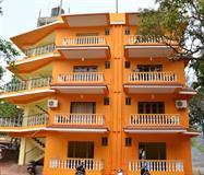 Da Orange House