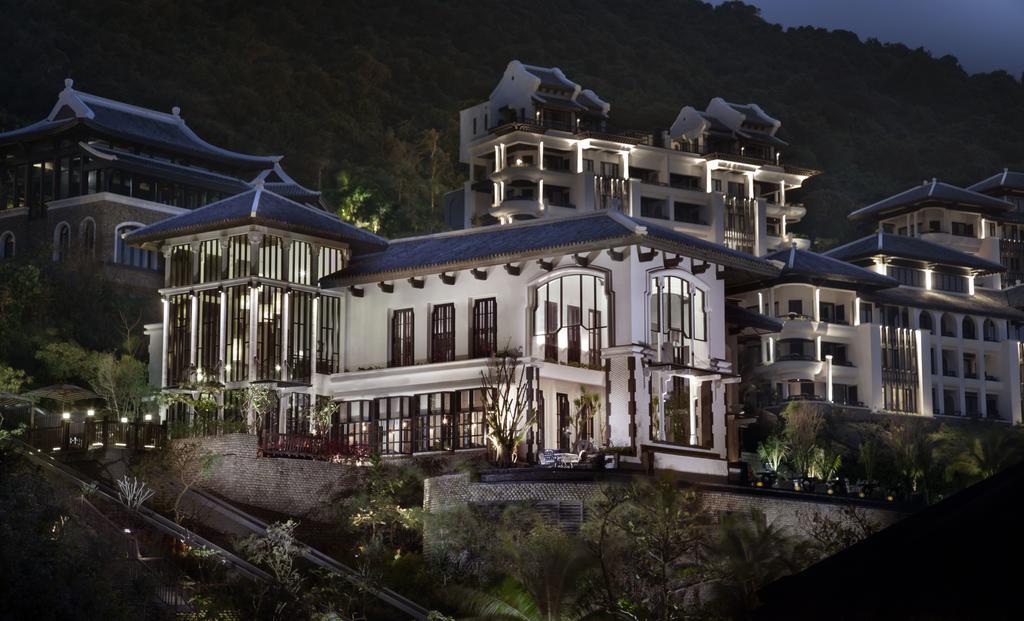 Intercontinental Da Nang