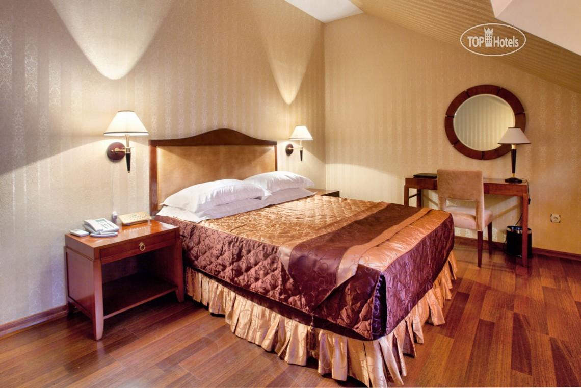 Sheki Palace Hotel