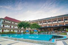 Bintan Agro Beach Resort & Oceanic Spa