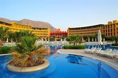 Strand Taba Heights Beach & Golf Resort (Ex.Intercontinental Taba Heights)