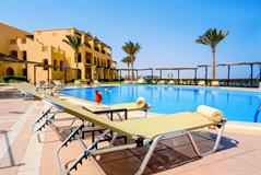Jaz Lamaya Resort (ex. Iberotel Lamaya Resort)