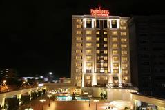 Buyukhanli Park Hotel