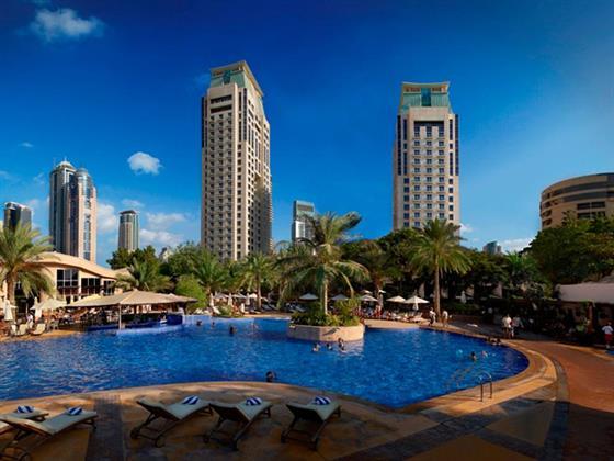 Habtoor Grand Resort& Spa