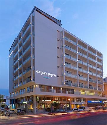 Airotel Galaxy Hotel