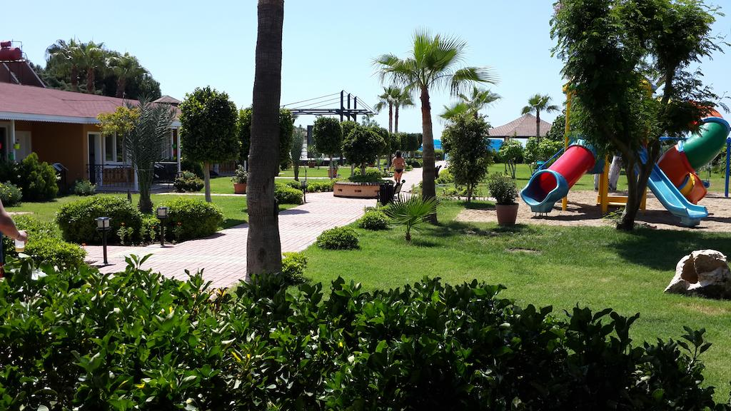 Senza Hotels Inova Beach
