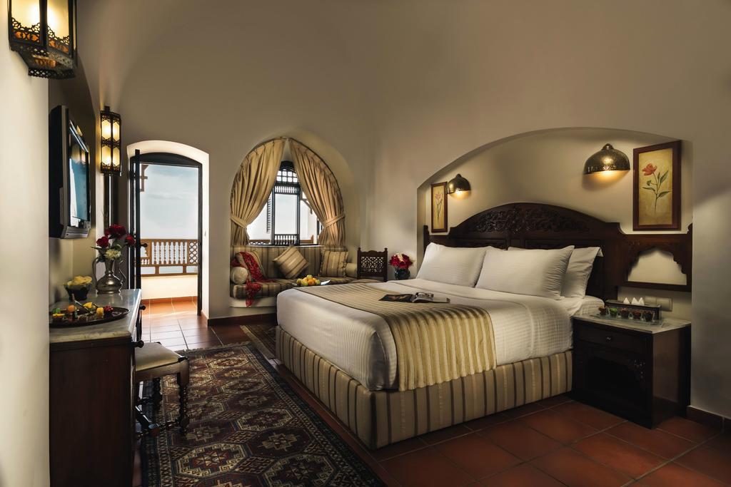 Movenpick Resort Sharm El Sheikh Naama Bay
